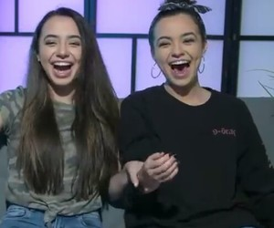 twins, youtube, and live stream image