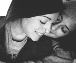 amor, gay, and girl image
