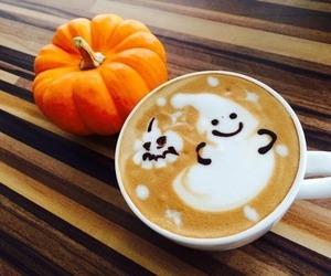 pumpkin, Halloween, and autumn image