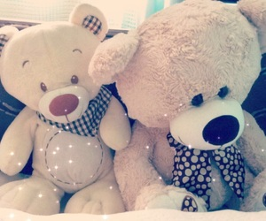 teddy, teddy bear, and bear image