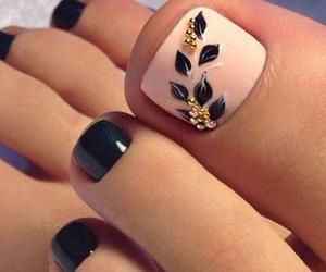 fashion and nail image