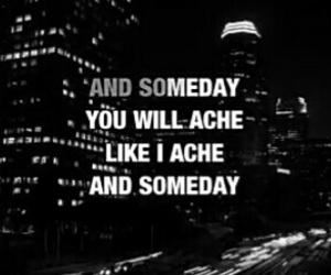 1993, hole, and Lyrics image