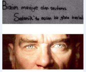 turk, gurur, and turkiye image