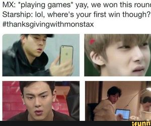 funny, memes, and k-pop image