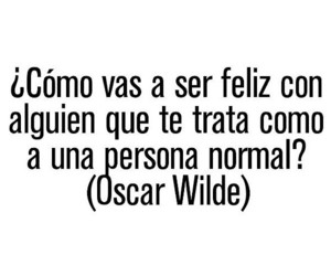 oscar wilde, frases, and quotes image