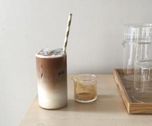 bambi, drink, and food image