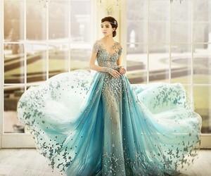 princess, fairy tale, and fairytale image