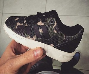 adidas, chaussure, and enfant image