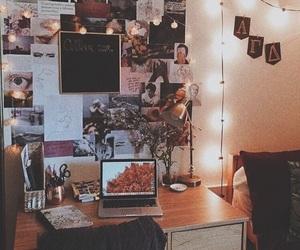 room, autumn, and interior image