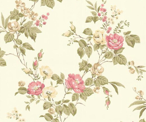 flowers, wallpaper, and floral image