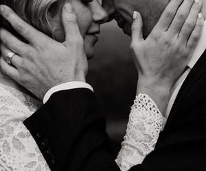 boyfriend, hands, and love image