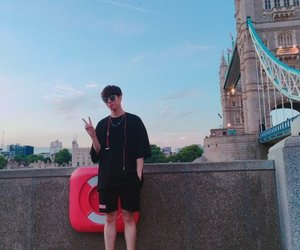 kpop, youjin, and kim you jin image