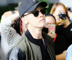 boy, donghae, and handsome image