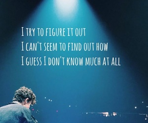 Lyrics, hold on, and quotes image