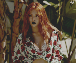 hyuna, icon, and sexy image