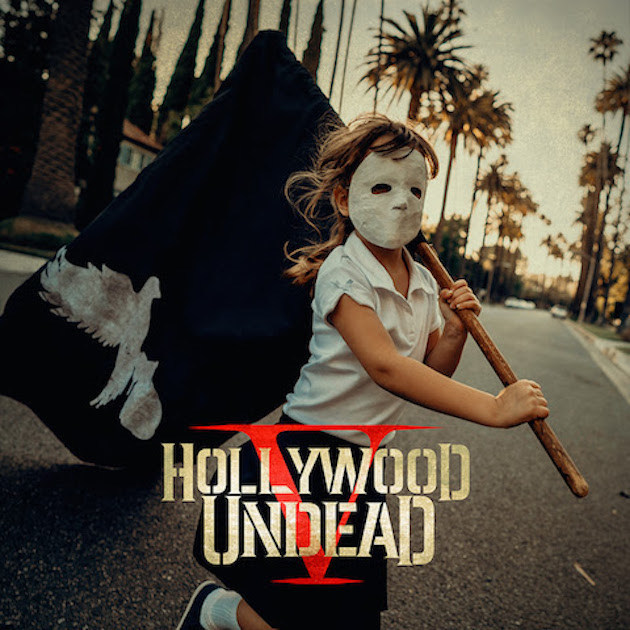 hollywood undead, article, and charlie scene image