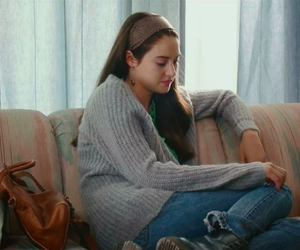 kat, white bird in a blizzard, and Shailene Woodley image