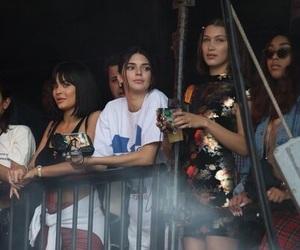 angel, Kendall, and kardishians+jenners image