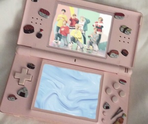 bts, 90s, and aesthetic image