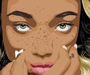 bae, beautiful, and beautiful eyes image