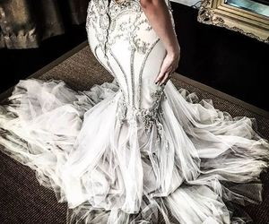 beautiful, Prom, and bling image