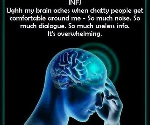 personality, mbti, and problems image