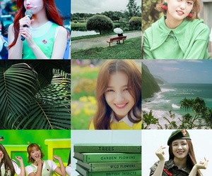 Nancy, aesthic, and momoland image