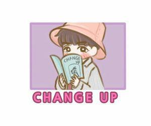 kpop, Seventeen, and fan-art image