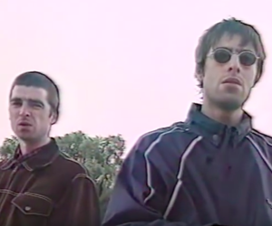 90s, oasis, and vhs image