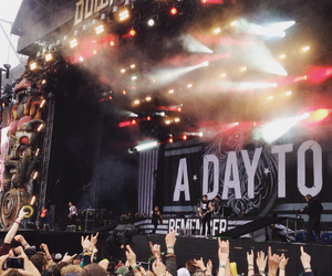 a day to remember, neil westfall, and kevin skaff image