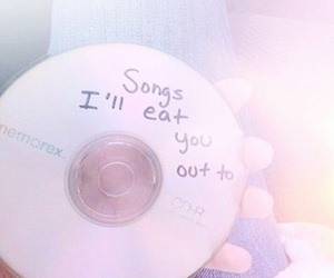 cd, sexual, and mixtape image