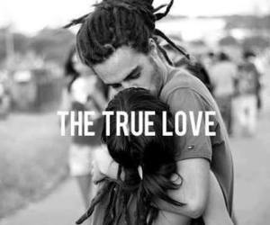 love, true, and boy image