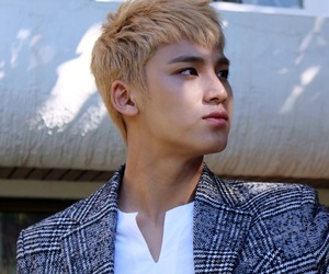 handsome, oppa, and mingyu image