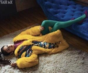 photoshoot, karol sevilla, and pony tail image