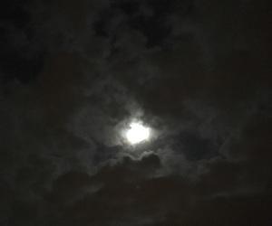 luna, Noche, and oscuridad image