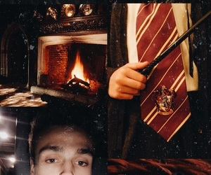 gryffindor, wdw, and why don't we image