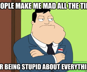 american dad and stan smith image