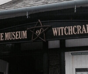 witch, grunge, and aesthetic image