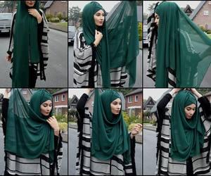 diy, hijab, and muslim image