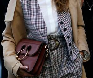 bag, elegance, and elegant image