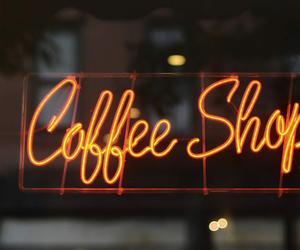 coffee, autumn, and coffee shop image
