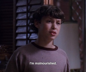 food, freaks and geeks, and life image