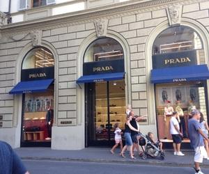 fashion, shopping, and florence image