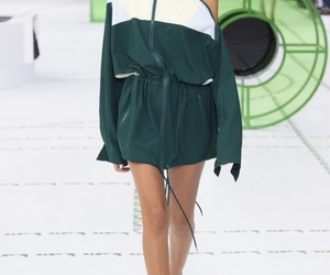 lacoste and runway image