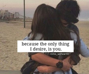 couples, love quotes, and lovely quotes image