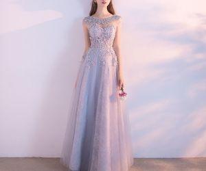 beautiful, dresses, and girls image