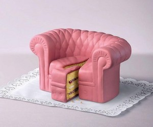cake, food, and cool image