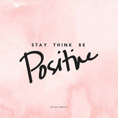 quotes, positive, and pink image