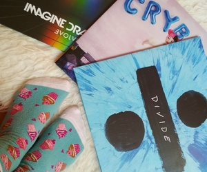 cry baby, cupcakes, and divide image