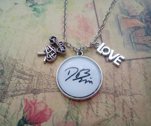etsy, teen wolf, and dylan obrien image
